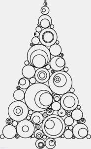 arboles de navidad para hacer