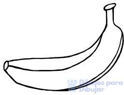 bananas en pijamas para pintar