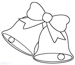 campanas de navidad para imprimir