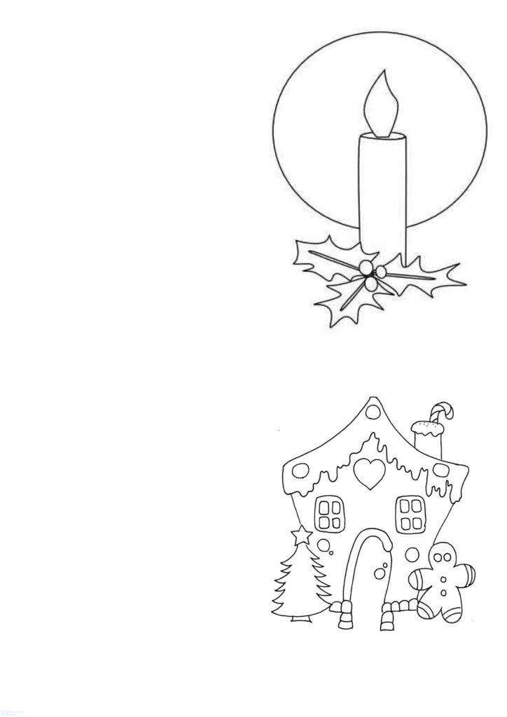 carta para los reyes magos para colorear scaled