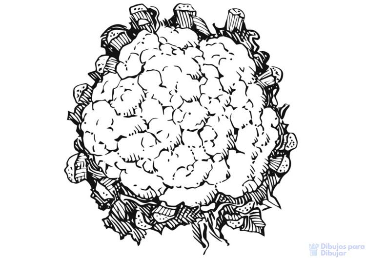 coliflor informacion nutricional 1