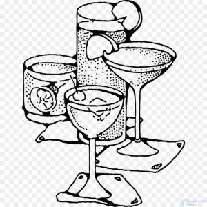 dibujo bebidas 1