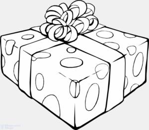 dibujos de navidad a color