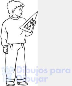 dibujos para dibujar niños