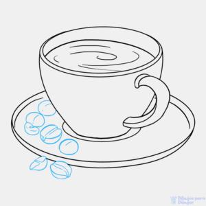 diseño cafe