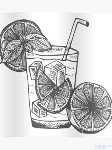 imagenes bebidas refrescantes