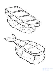 imagenes sushi gratis