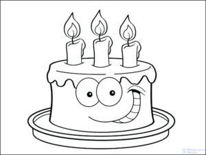 pastel animado