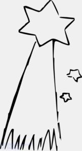 plantillas de estrellas
