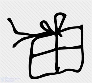 regalos para dibujar