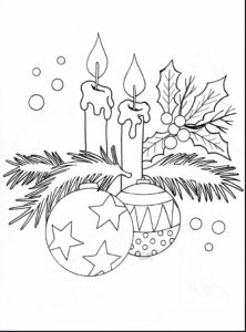 velas para dibujar