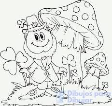caricaturas de duendes