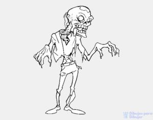 dibujos de plantas contra zombies 2