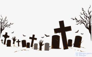 diseño de cementerios