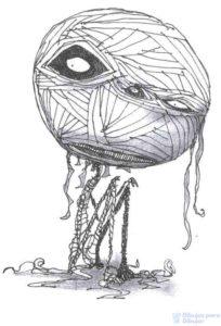 foto momia