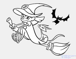 imagenes de brujas con frases